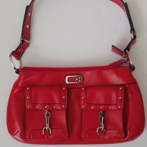 Guess Hobo!  Awesome Red color!!